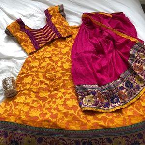 Dresses & Skirts - Lehenga Choli Indian wedding